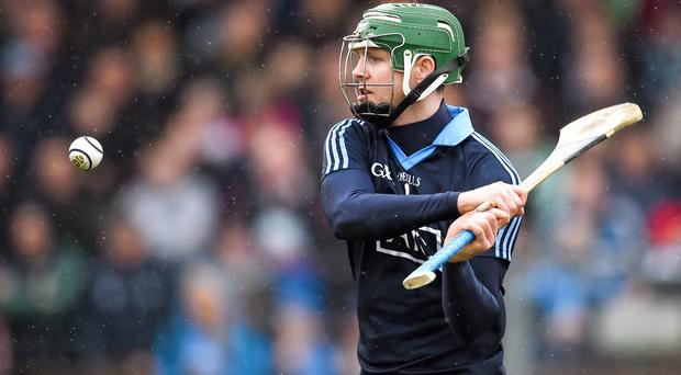 Gary Maguire faces a race to be fit for Dublin's championship opener on June 14. Photo: Stephen McCarthy / SPORTSFILE