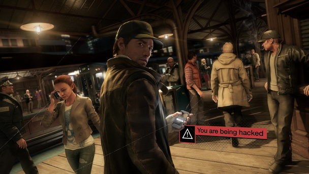Watch Dogs: The hunter becomes the hunted