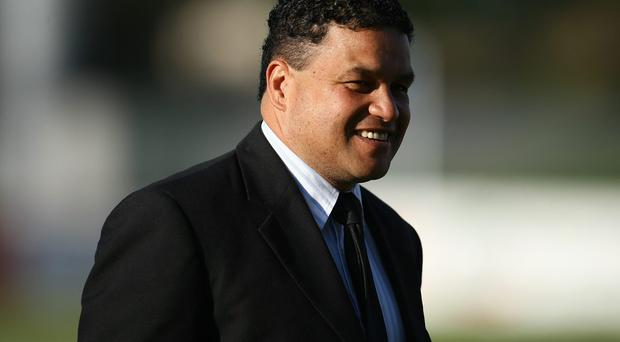 New Zealander Andre Bell will join the coaching staff at Connacht next season. Photo: Teaukura Moetaua/Getty Images