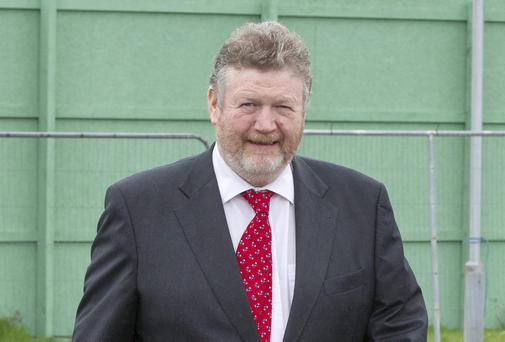 Dr James Reilly