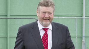 Dr James Reilly haggled vociferously to end the 'medical card probity', and the U-turn may now hasten process of free universal healthcare