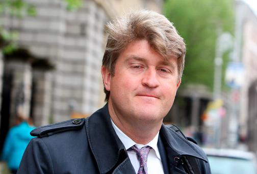 McNamara, a barrister and farmer, has brought forward a private member's bill that would set up a dedicated unit to investigate and prosecute corporate crime, staffed by officials from Revenue, lawyers, accountants and gardai.