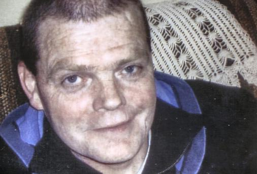 Missing Leitrim man Patrick Herran (48) who disappeared from his home at Aughavas, Co Leitrim in October 2011