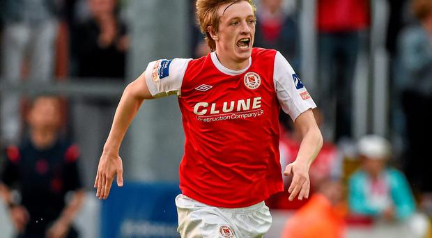 Chris Forrester will be hoping to shine in Europe