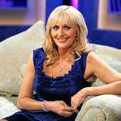 Miriam O'Callaghan - back for a summer run of entertainment