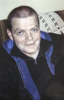 Missing Leitrim man Patrick Heeran (48) who disappeared from his home at Aughavas, Co Leitrim in October 2011.