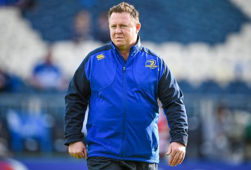 Matt O'Connor's concern about Leinster's inability to recruit more foreign talent is understandable