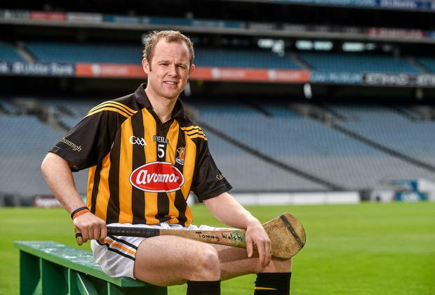 Tommy Walsh has retired