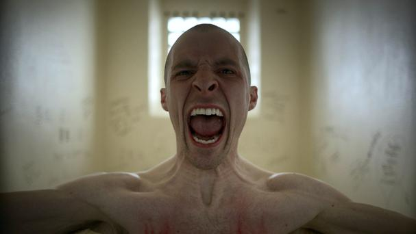 Tom Vaughan Lawlor as Nidge in Love/Hate