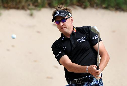 Ian Poulter: 'It would be nicer to be a multiple-Major winner . . . But it would be nice to be a Major winner'