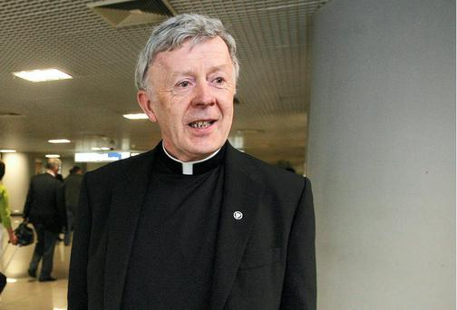 Archbishop Michael Neary of Tuam