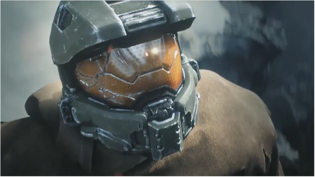 Halo 5 is set for release in 2015 on Xbox One