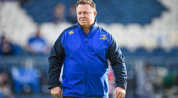 Matt O'Connor's Leinster side will take on Ulster