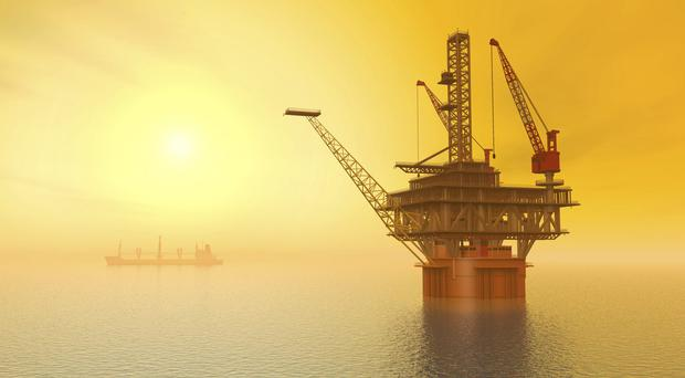 Circle Oil has begun drilling off the coast of Tunisia. Image: THINKSTOCK