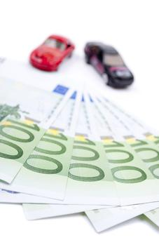 Criminals are believed to have netted €300,000