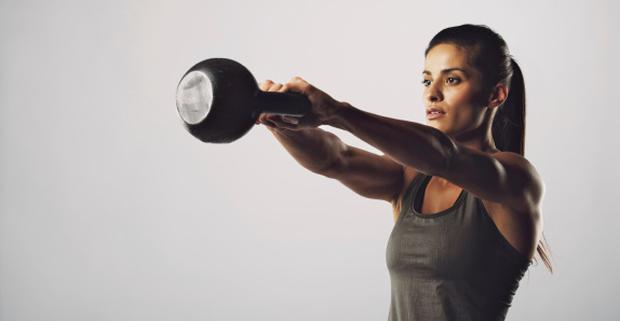 Resistence training will give you tone and shape
