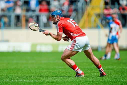 Patrick Horgan, Cork. Munster GAA Hurling Senior Championship, Quarter-Final Replay, Cork v Waterford, Semple Stadium, Thurles, Co. Tipperary