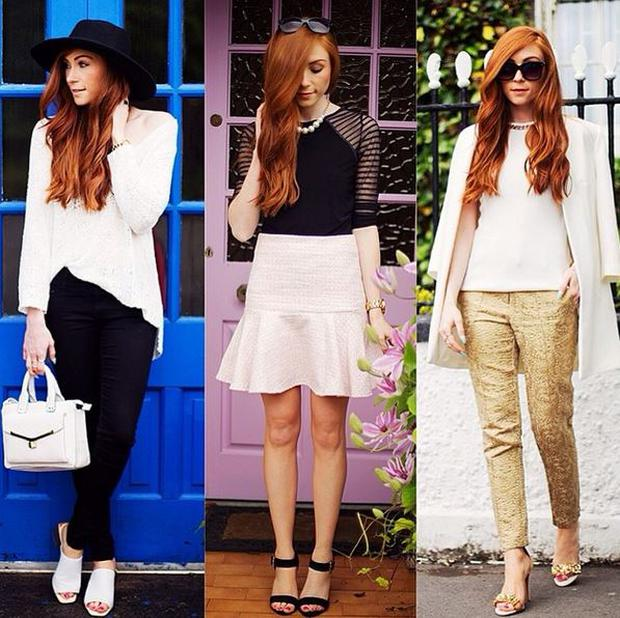 Vintage style clothes ireland  Instagram Update: Nine fashion bloggers to follow right now ...