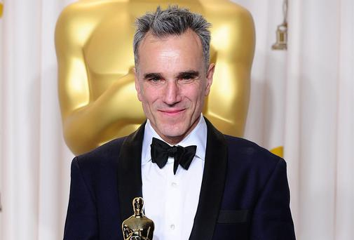 Daniel Day-Lewis will also be awarded a Knighthood after being named in the Queen's Birthday Honours list