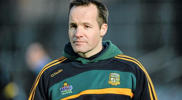 Mick O'Dowd, Meath manager