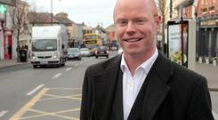 Stephen Donnelly TD