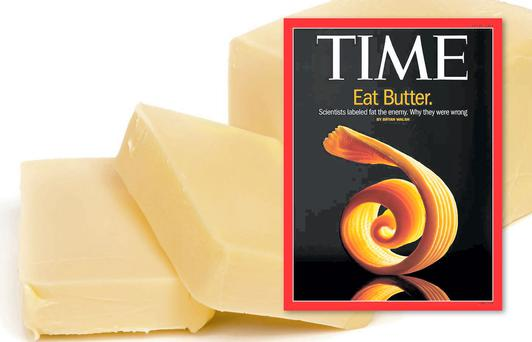Time's cover is good news for Irish producers.