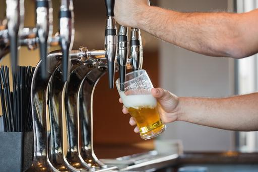 Shopping around for craft beers can save you money