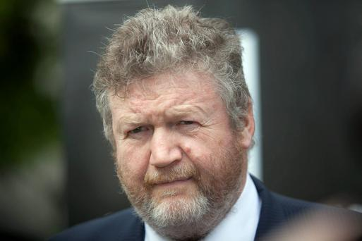Minister for Health Dr James Reilly. Photo: Collins