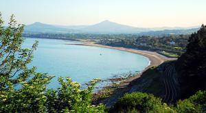 Killiney Bay, Dublin