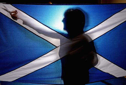 A referendum on whether Scotland should be an independent country will take place on September 18
