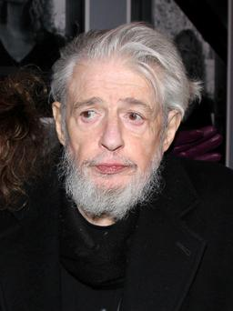 Gerry Goffin at the opening night of