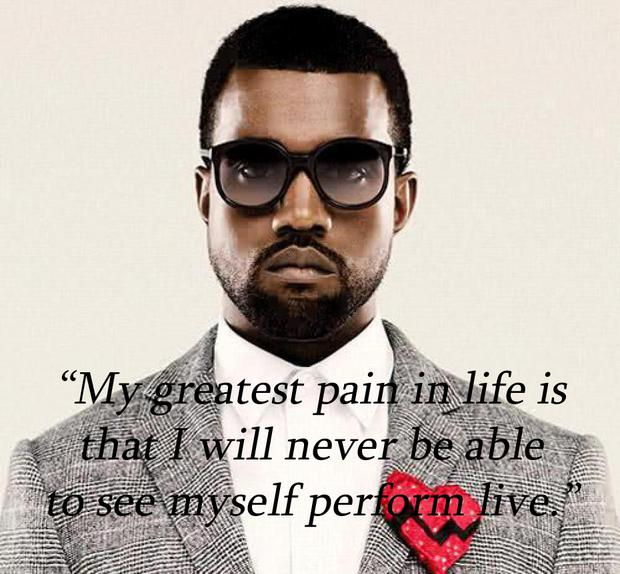 Kanye West Quotes | 10 Of Kanye West S Most Kanye West Quotes Independent Ie