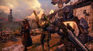 Destiny for Xbox One and PS4