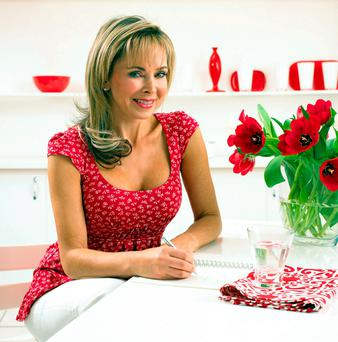 Annabel Karmel, the celebrity cook and businesswoman, has told of her anguish at being falsely accused of sexual harassment and refused to pay compensation