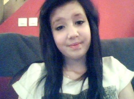 Jayden Parkinson. Her ex-boyfriend murdered her after finding out she was pregnant with his child, a court heard today. Photo: Thames Valley Police/PA Wire