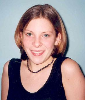 Milly Dowler: one of the main hacking victims. PA