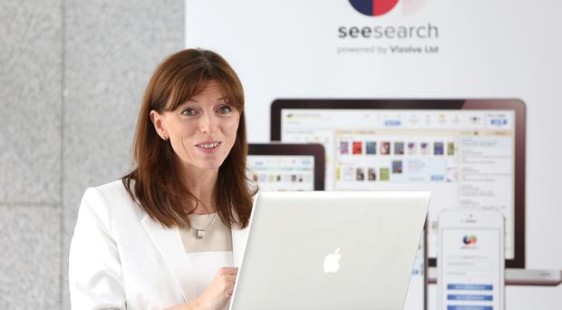 Hilary Kenna, SeeSearch