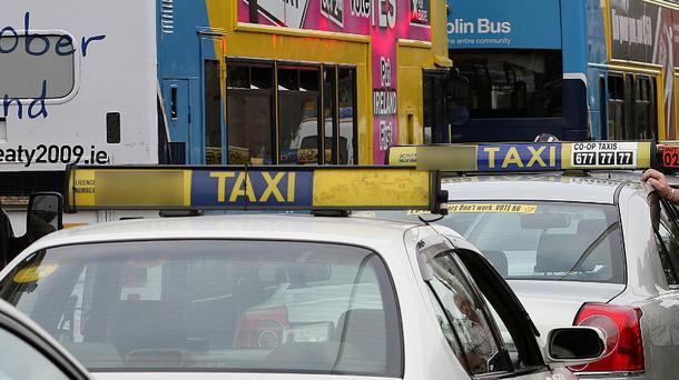 Leinster House bosses face an embarrassing 333,412 euro tax settlement over incorrectly recorded staff taxi runs and other claims