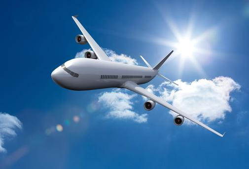 GE Capital Aviation Services directors shared a pay pot of €11.2m. (THINKSTOCK IMAGES)