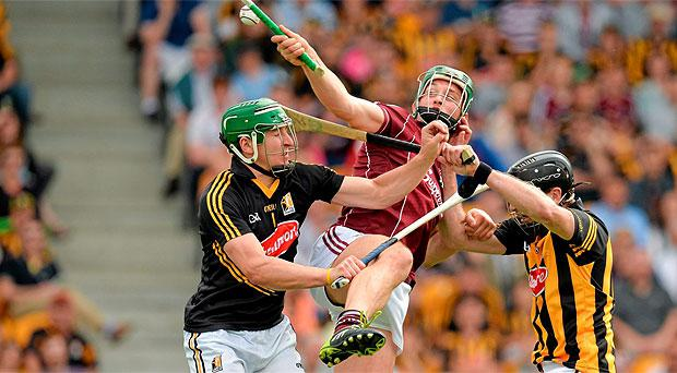 Galway take on Klkenny in the Leinster SHC replay at Tullamore