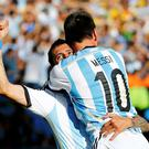 Argentinean captain Leo Messi feared the match with Switzerland was heading to a penalty shoot-out
