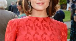 LONDON, ENGLAND - JULY 01: Gemma Arterton attends The Serpentine Gallery Summer Party co-hosted by Brioni at The Serpentine Gallery on July 1, 2014 in London, England. (Photo by David M. Benett/Getty Images for The Serpentine)