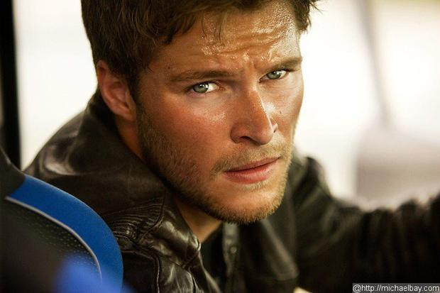 Jack Reynor in Transformers: Age of Extinction