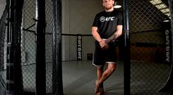 John Kavanagh believes there are many fighters in SBG ready to emulate Conor mcgregor