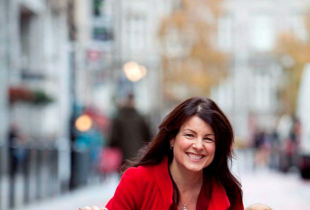 Tara Flynn is the author of 'You're Grand: the Irishwoman's Secret Guide to Life' and more recently