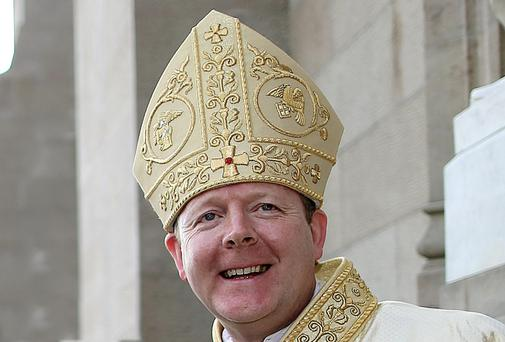 DIALOGUE: Archbishop Eamon Martin says he wants a new type of communication between church and society