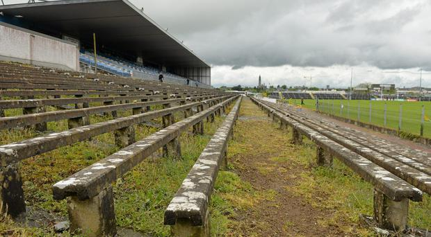 Venues like Hyde Park are no longer viable. Picture credit: Piaras O Midheach / SPORTSFILE