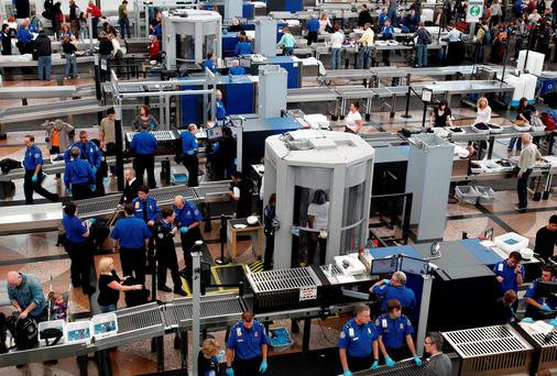 New rules could lead to stricter airport security checks