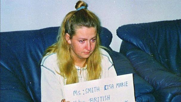 Lisa-Marie Smith facing charges in 1996