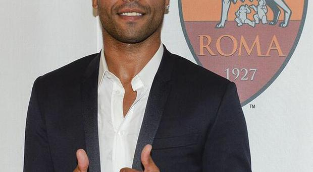 Ashley Cole has signed a deal with AS Roma